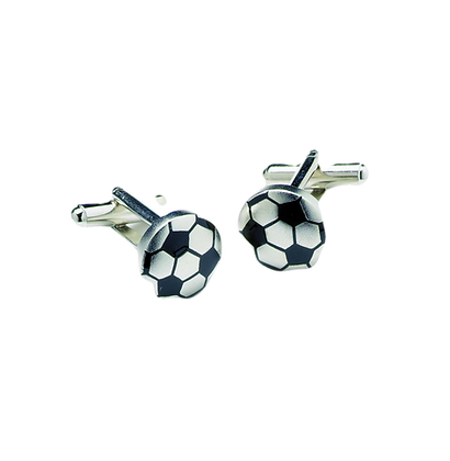 Onyx-Art Cufflinks - Football