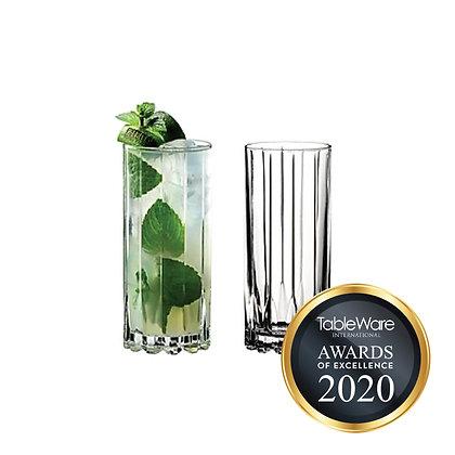 Riedel Bar Highball Glass (2 pieces)