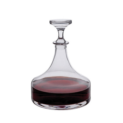 Dartington Ships Decanter