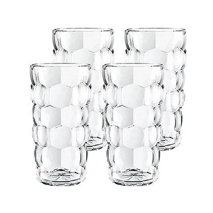 Nachtmann Bubbles Longdrink Set of 4