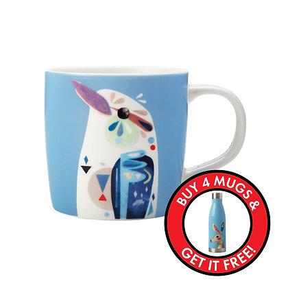 Maxwell & Williams Pete Cromer Mug - Kookaburra