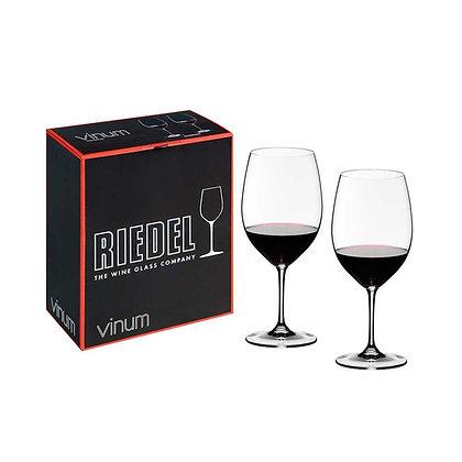 Riedel Vinum Cabernet Sauvignon/Merlot (Bordeaux) (2 pcs)