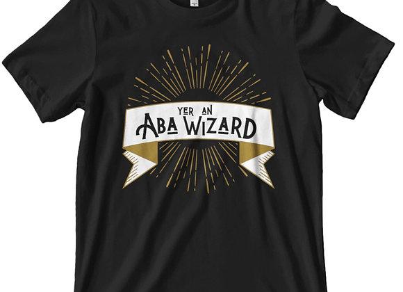 ABA Wizard T-Shirt