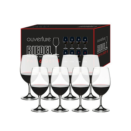 Riedel Ouverture Magnum Pay 6 Get 8