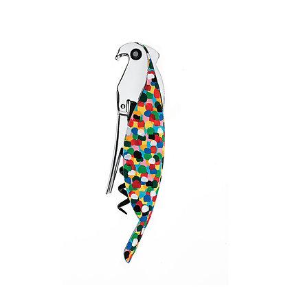 """Alessi Parrot Corkscrew """"Proust"""""""