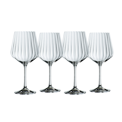 Nachtmann Gin & Tonic Set of 4