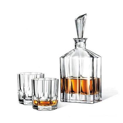 Nachtmann Aspen Whisky Set of 3