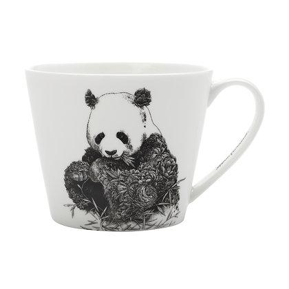 Maxwell & Williams Marini Ferlazzo Mug -  Giant Panda 450ML Squat