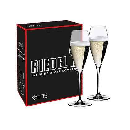 Riedel Vitis Champagne (2 pieces)