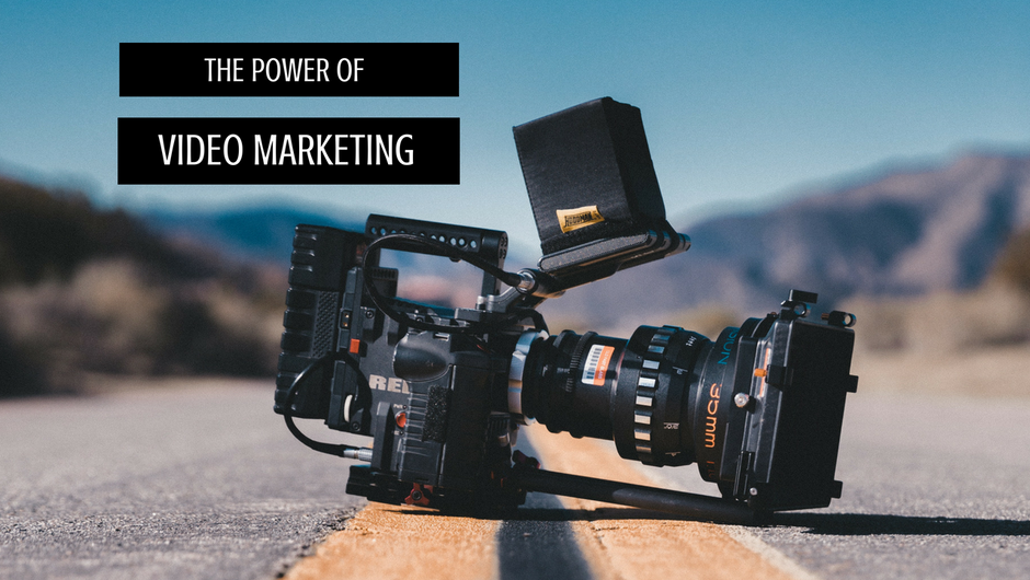 How Videos are Changing the Way you Market Your Business