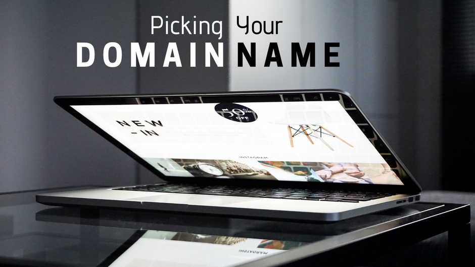 Guidelines for Picking the Perfect Domain Name