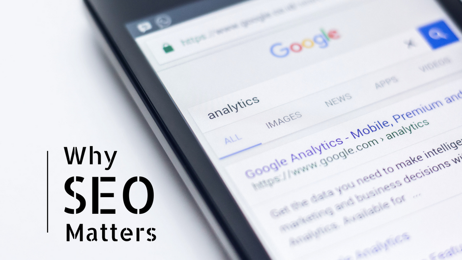 The Importance of SEO for Small & Local Businesses