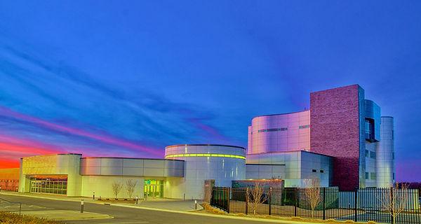 Electric CO Headquarters