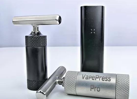 VapePress Pro for PAX 2 & 3