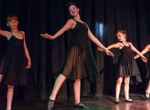 Health Benefits Of Dance Classes