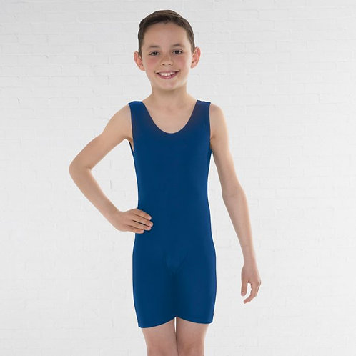 Boys ballet/ tap unitard