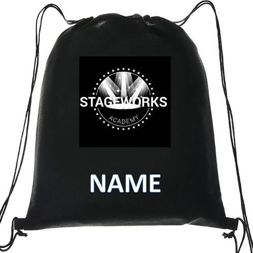 Personalised Stageworks Bag