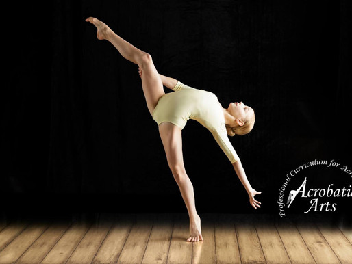 How Certified AcroDance Training Contributes to All Disciplines of Dance