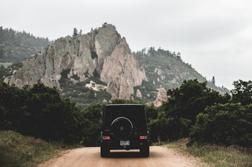 G Wagon