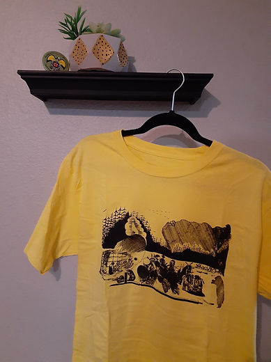 Traditional Tee Yellow Front.jpg