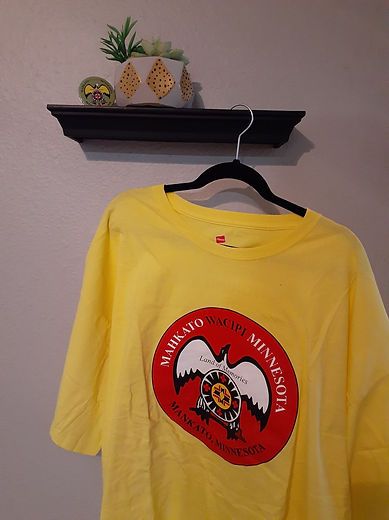 Button Tee Yellow Front.jpg