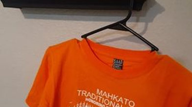 Children's T-shirt Traditional Design