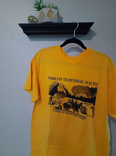 Traditional Tee Orange Front.jpg