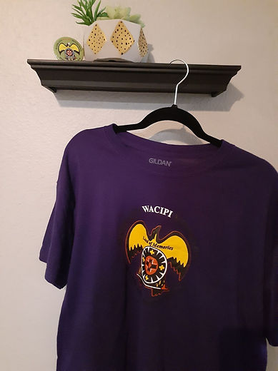 Button Tee Purple Front.jpg