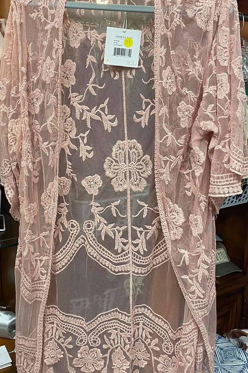 Shiraleah Kimono