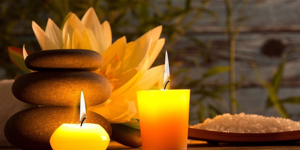 Gentle Flow Candlelight Yoga Class
