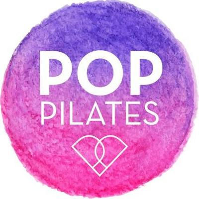Monday Morning Pop Pilates