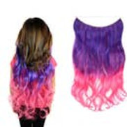 Halo Multi-Colored Extensions