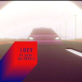 LUCY el auto de PAPAs.jpg