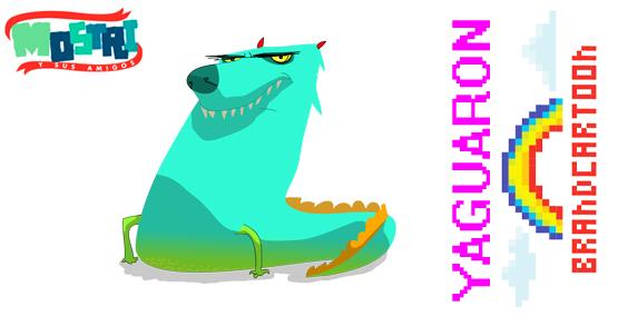 yaguaron