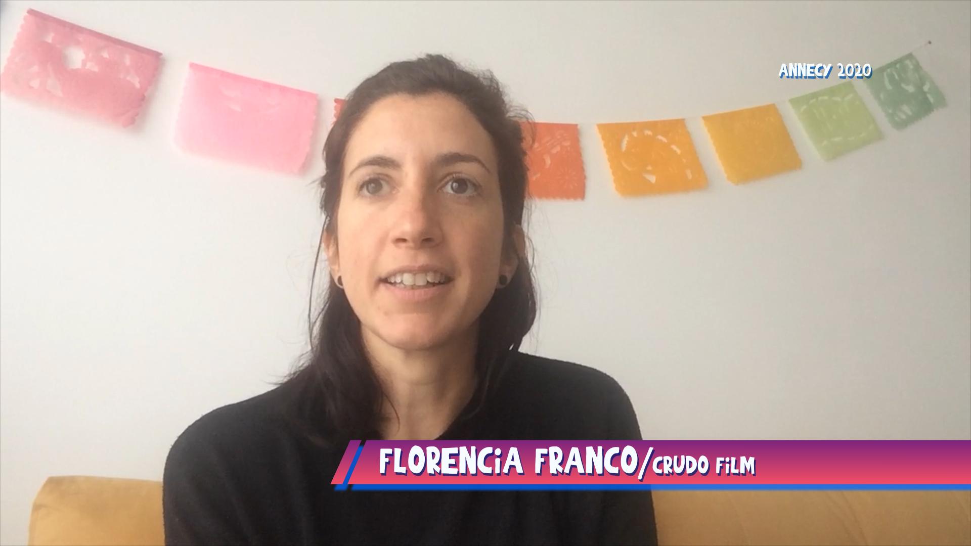 FLORENCIA FRANCO