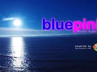 BluePink!