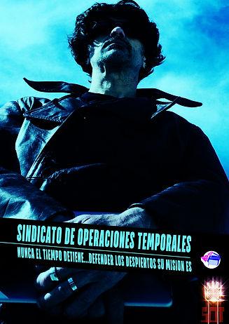 Afiche S.O.T.