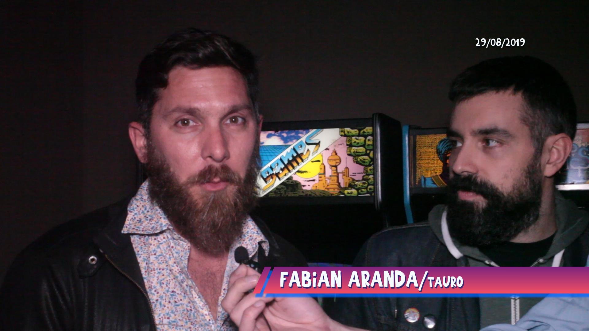 TAURO/ FABIAN ARANDA