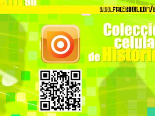 Colección Celular de HISTORIETAS 02.