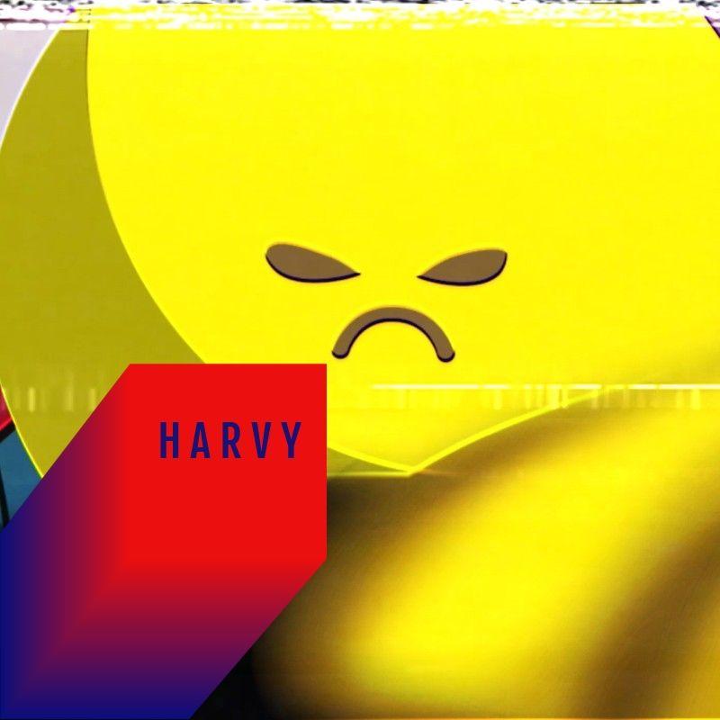 HARVY