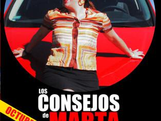 Los Consejos de Marta!