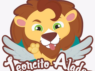 Leoncito Alado