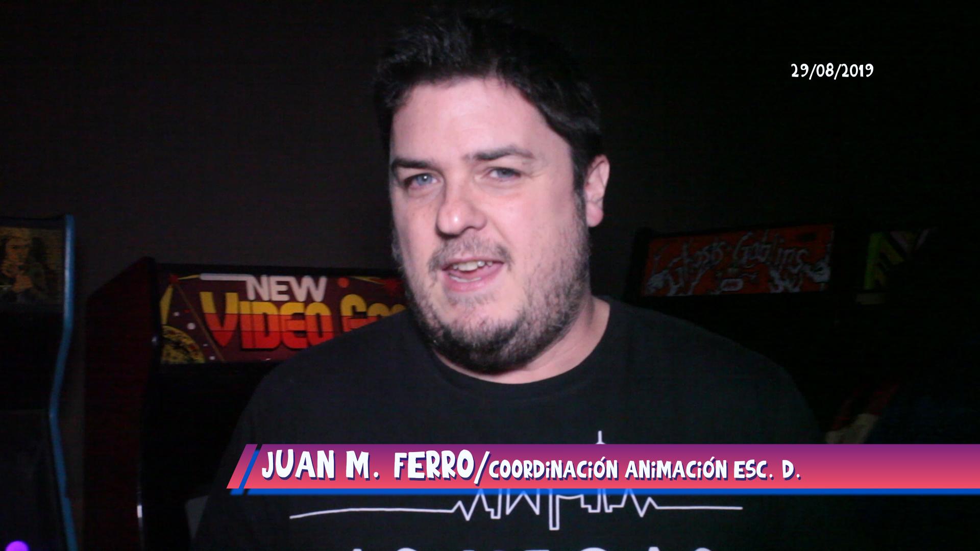 JUAN MANUEL FERRO