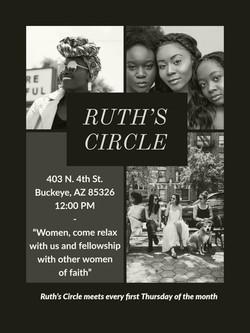 FHLCC Ruths Circle