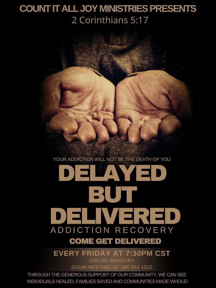 Delayed but Delivered