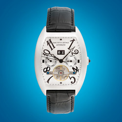 Mens Watch Advertisement Image