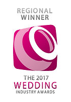 The Wedding Industry Awards Winner 2017