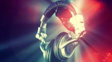 Just in - my new headphones