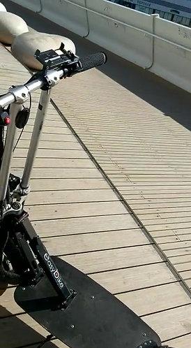 Easbike g3 60v13an