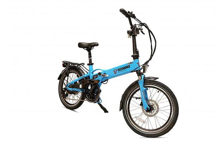 אופניים חשמליים 007 KONING